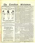 Canadian Statesman (Bowmanville, ON), 24 Aug 1922
