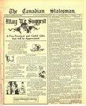 Canadian Statesman (Bowmanville, ON), 21 Dec 1922