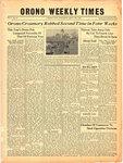 Orono Weekly Times, 16 Sep 1943