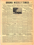 Orono Weekly Times, 14 Oct 1943