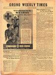 Orono Weekly Times, 2 Mar 1944