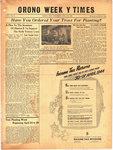 Orono Weekly Times, 13 Apr 1944