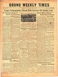 Orono Weekly Times, 1 Jun 1944