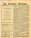Canadian Statesman (Bowmanville, ON), 8 Feb 1923