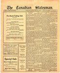 Canadian Statesman (Bowmanville, ON), 15 Feb 1923