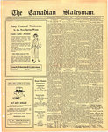 Canadian Statesman (Bowmanville, ON), 8 Mar 1923