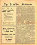 Canadian Statesman (Bowmanville, ON), 31 May 1923
