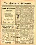 Canadian Statesman (Bowmanville, ON), 14 Jun 1923