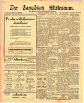 Canadian Statesman (Bowmanville, ON), 21 Jun 1923