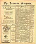 Canadian Statesman (Bowmanville, ON), 5 Jul 1923