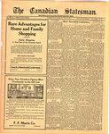 Canadian Statesman (Bowmanville, ON), 29 Nov 1923