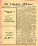 Canadian Statesman (Bowmanville, ON), 27 Dec 1923