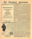 Canadian Statesman (Bowmanville, ON), 17 Jan 1924