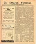 Canadian Statesman (Bowmanville, ON), 31 Jan 1924