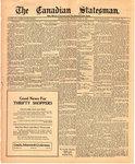 Canadian Statesman (Bowmanville, ON), 14 Feb 1924