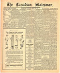 Canadian Statesman (Bowmanville, ON), 13 Mar 1924