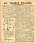 Canadian Statesman (Bowmanville, ON), 20 Mar 1924