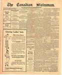 Canadian Statesman (Bowmanville, ON), 5 Jun 1924