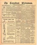 Canadian Statesman (Bowmanville, ON), 12 Jun 1924