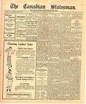 Canadian Statesman (Bowmanville, ON), 19 Jun 1924