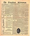 Canadian Statesman (Bowmanville, ON), 3 Jul 1924