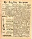 Canadian Statesman (Bowmanville, ON), 10 Jul 1924