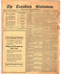 Canadian Statesman (Bowmanville, ON), 1 Jan 1925