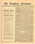 Canadian Statesman (Bowmanville, ON), 12 Feb 1925