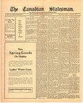 Canadian Statesman (Bowmanville, ON), 5 Mar 1925