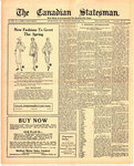 Canadian Statesman (Bowmanville, ON), 19 Mar 1925