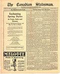 Canadian Statesman (Bowmanville, ON), 26 Mar 1925