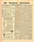Canadian Statesman (Bowmanville, ON), 18 Jun 1925
