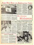 Canadian Statesman (Bowmanville, ON), 2 Nov 1977