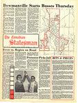 Canadian Statesman (Bowmanville, ON), 7 Dec 1977