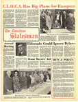 Canadian Statesman (Bowmanville, ON), 18 Jan 1978