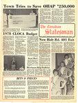 Canadian Statesman (Bowmanville, ON), 15 Feb 1978
