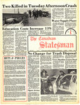 Canadian Statesman (Bowmanville, ON), 29 Mar 1978