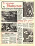 Canadian Statesman (Bowmanville, ON), 1 Nov 1978