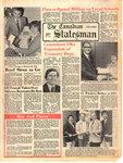 Canadian Statesman (Bowmanville, ON), 28 Nov 1979