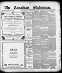 Canadian Statesman (Bowmanville, ON), 16 Jan 1913