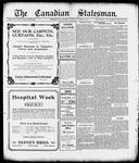Canadian Statesman (Bowmanville, ON), 20 Mar 1913