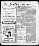 Canadian Statesman (Bowmanville, ON), 22 May 1913