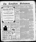 Canadian Statesman (Bowmanville, ON), 5 Jun 1913