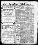 Canadian Statesman (Bowmanville, ON), 19 Jun 1913