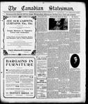 Canadian Statesman (Bowmanville, ON), 26 Jun 1913