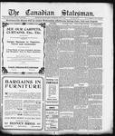 Canadian Statesman (Bowmanville, ON), 3 Jul 1913
