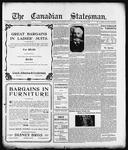 Canadian Statesman (Bowmanville, ON), 17 Jul 1913