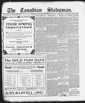 Canadian Statesman (Bowmanville, ON), 19 Mar 1914
