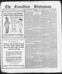 Canadian Statesman (Bowmanville, ON), 9 Apr 1914