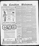 Canadian Statesman (Bowmanville, ON), 7 May 1914